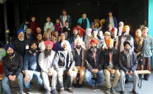Tag der interreligiösen Einheit