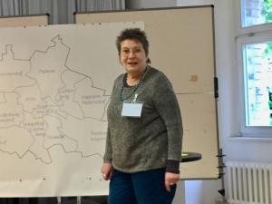 Gisela Kranz