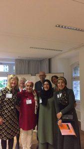 Wir verbinden – Netzwerktreffen für interreligiöse Bildung