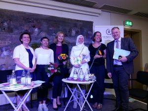 Das unterschätzte Potential: Frauen als Friedensstifterinnen in den Religionen