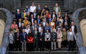 Zweiter Bundeskongress der Räte der Religionen