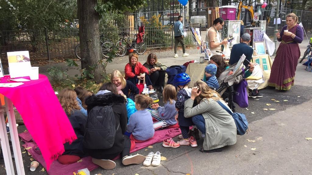 Kinder- und Jugendfest 2019