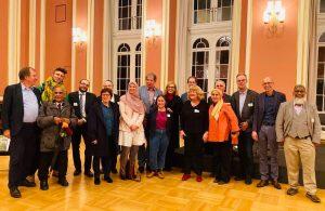 Jahreskonferenz des Berliner Forums der Religionen