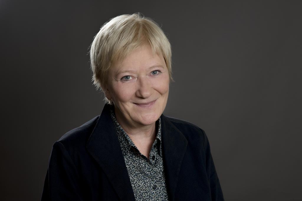 Zum Tod von Jutta Becker