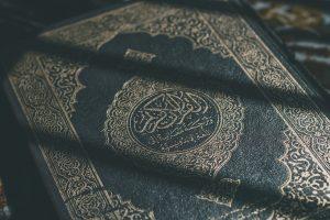 Grüße zum Ramadan von Fereshta Ludin