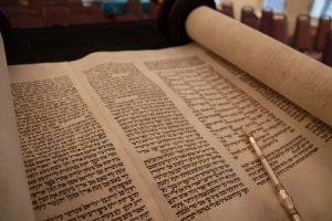 Grußwort zu Schawuoth von Rabbiner Andreas Nachama