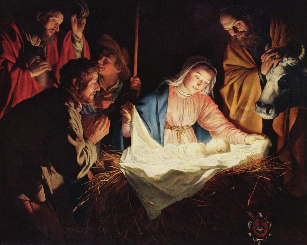 Grußwort von Andreas Goetze zu Weihnachten