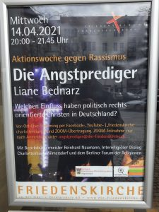 Read more about the article Die Angstprediger