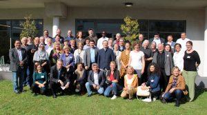 Read more about the article Vierter Bundeskongress der Räte der Religionen